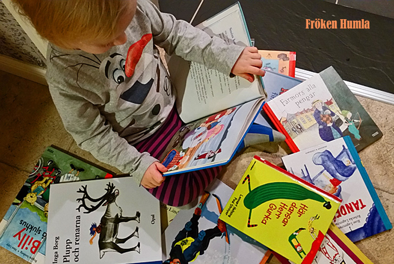 barnböcker,bokhav