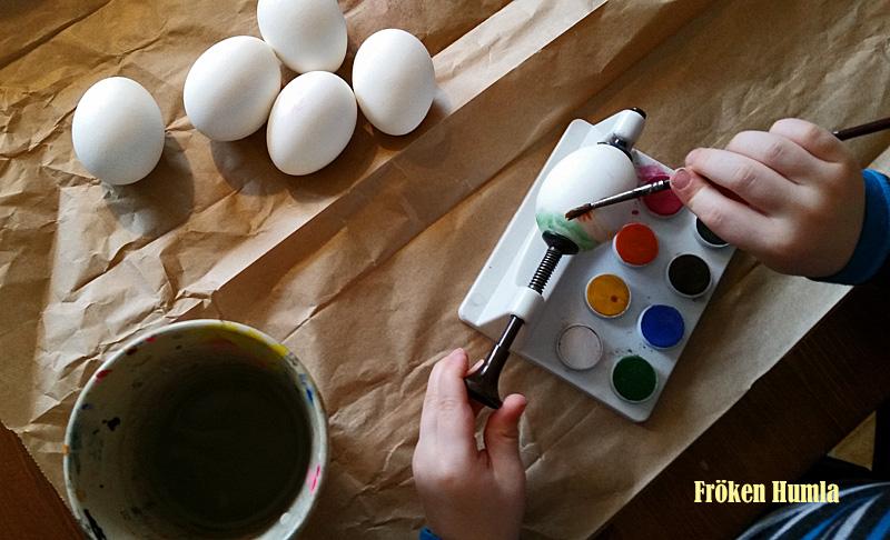 äggmålning