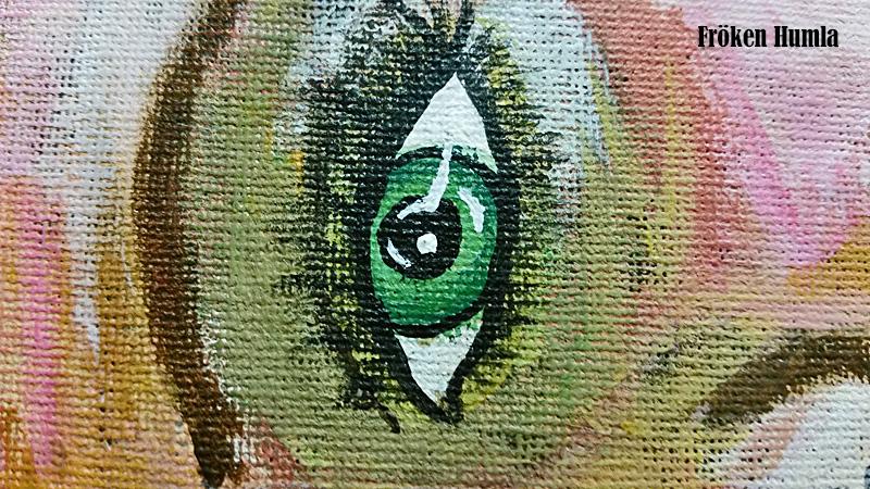 akryl,målning,ateljé