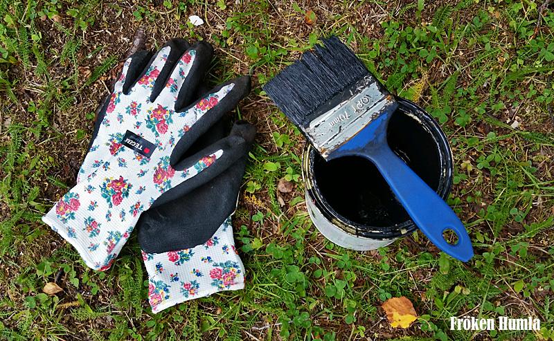 måla,kompost,fröken humla,odling