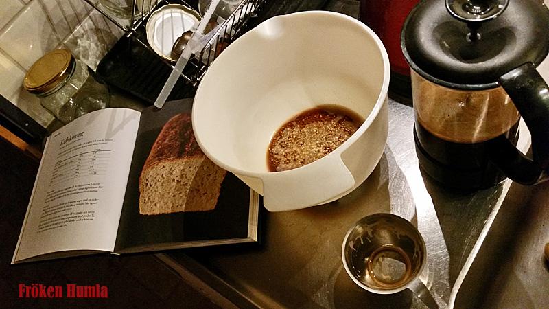 kaffekavring,brödbak,passion,december,jultid,fröken humla,jenny holmgren,norrbotten