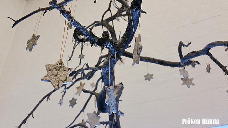 keramik,snöstjärnor,utställning,norrbotten,ajtte,fröken humla,jenny holmgren