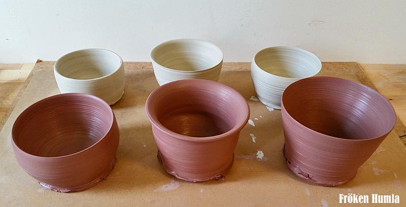 dreja,lera,keramik,keramikverkstad,fröken humla,jenny holmgren,norrbotten