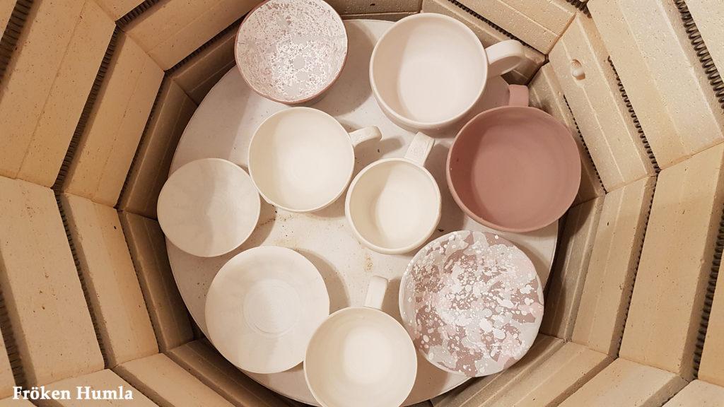 cerama,brännugn,fröken humla,jenny holmgren,keramikverkstad,ateljé,norrbotten