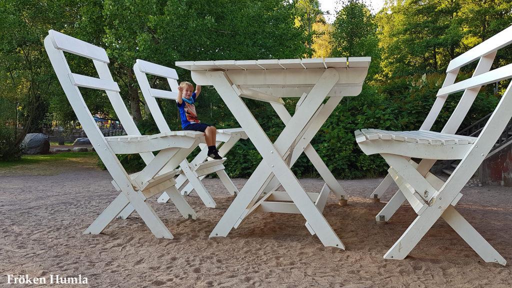 astrid lindgrens värld,sommar,2018,fröken humla,jenny holmgren