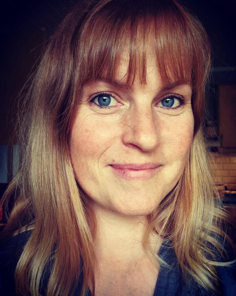 profilbild.jenny holmgren.fröken humla.norrbotten